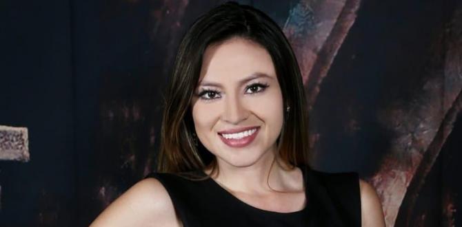 Asthin Herrera, Señorita Ecuador Universal