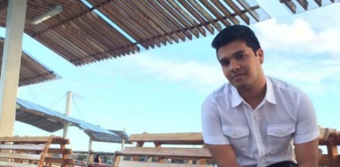 El joven quien presuntamente fue asesinado vivía en Guayaquil.