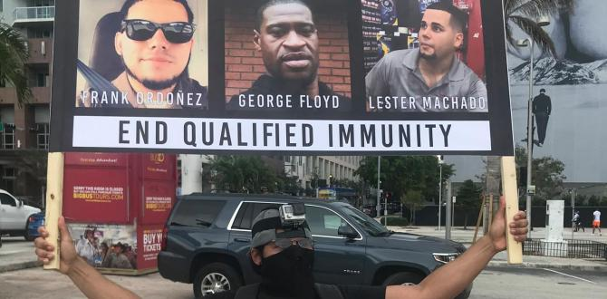 Protestas por muerte de Frank Ordóñez