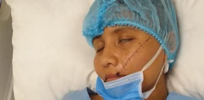 Roxana aún permanece internada en el hospital Verdi Cevallos, de Portoviejo.