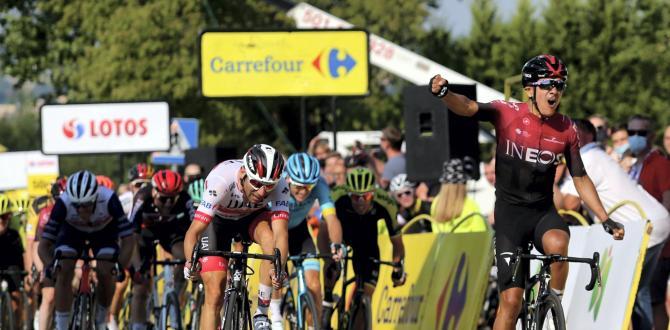 Tour de Pologne - 3rd (32206909)