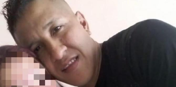 Gabriel Torres, de 31 años, fue asesinado la noche del sábado.