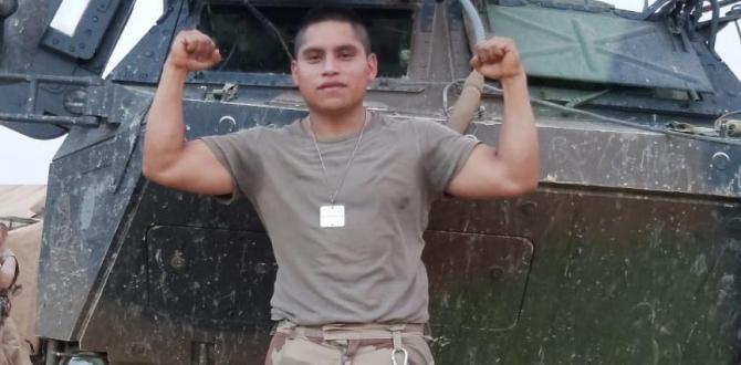 Legionario - Crónica - Militar