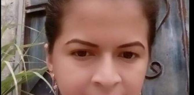 Adriana Angulo de 21 años fue asesinada la noche del domingo.