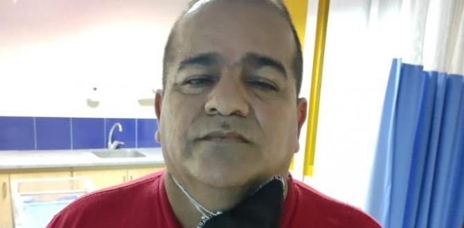 Evert García recibió prisión preventiva.