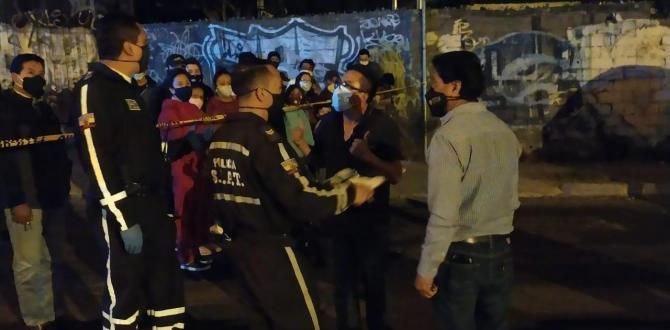 Accidente - Muerto - Quito