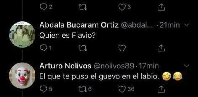El tuit del 'troleo' al Abdalá Bucaram.