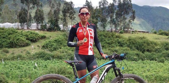 Miryam-Núñez-ciclismo-femenino