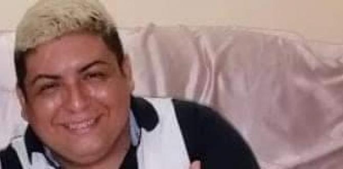Ronald Javier Morán Ronquillo fue asesinado la madrugada del jueves.