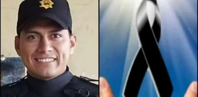 El cabo Julio César Bajaña Samaniego falleció esta madrugada.