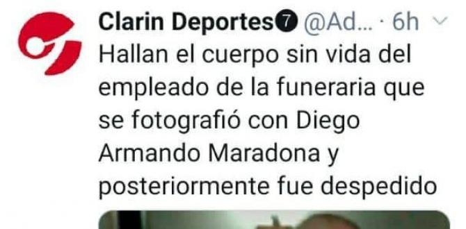 maradona-clarin-muerte-funeraria