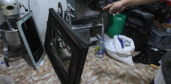 estallido de horno 2