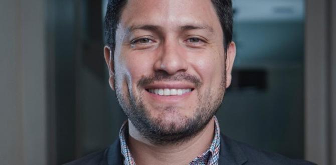 Alejandro Bolaños es el presidente ejecutivo de BM Tours.