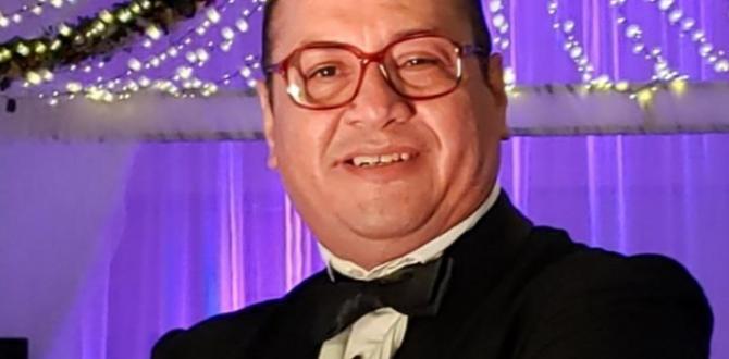 Jorge Montiel es el Gerente del Grupo Monfinsa.