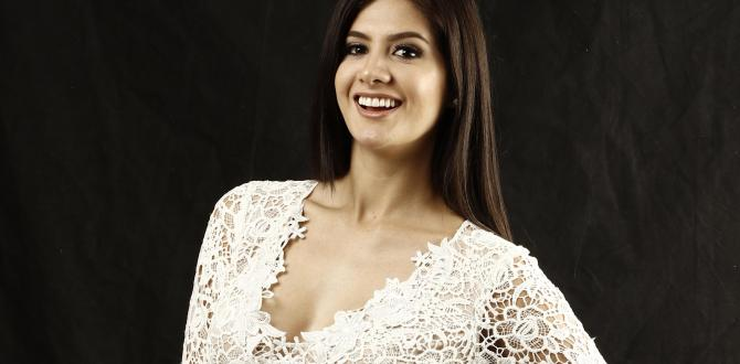 La modelo Joselyn Mieles fue condenada en el grado de coatura.