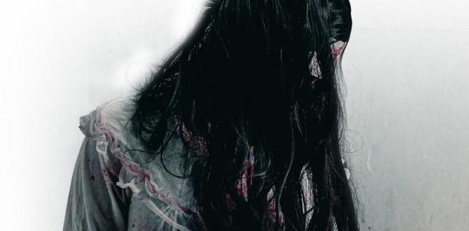 La bruja Batsheva.