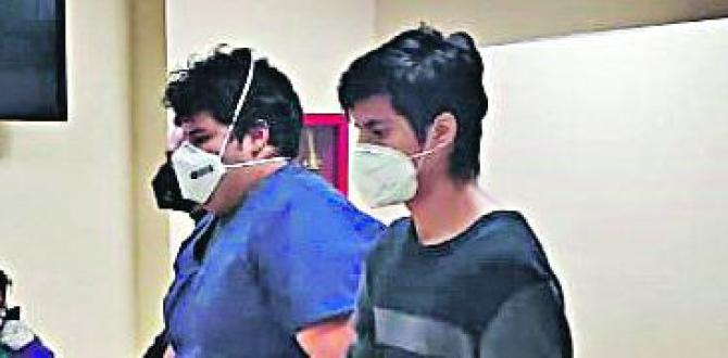 Oswaldo Feijóo y Leonel Esparza son los sospechosos de la muerte de Sebastián Mena.