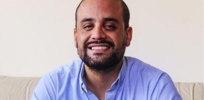Andrés Morán es experto en comercio digital corporativo.
