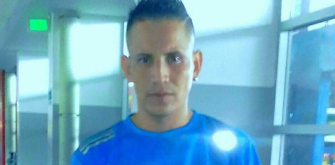 Ramón Arturo Alcívar Zambrano es la víctima mortal.