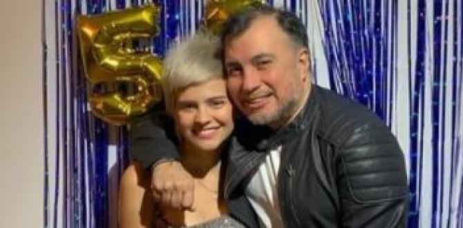 Arianna Mejía y Troi Alvarado