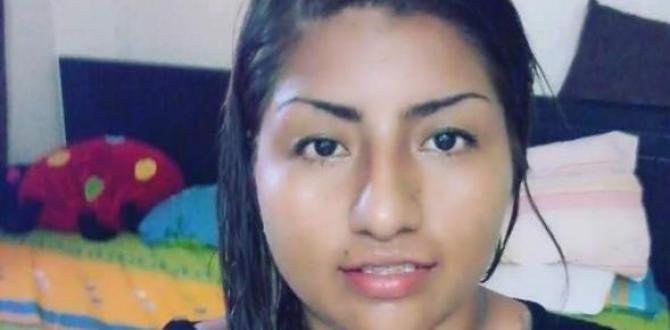 Verónica Venegas Magallanes, tenía 32 años.