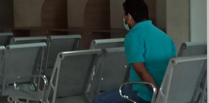 El padrastro de la menor de edad fue detenido el pasado martes.