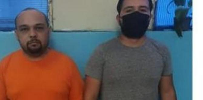 Aurelio Wilson Flor Andrade habría participado en el linchamiento.
