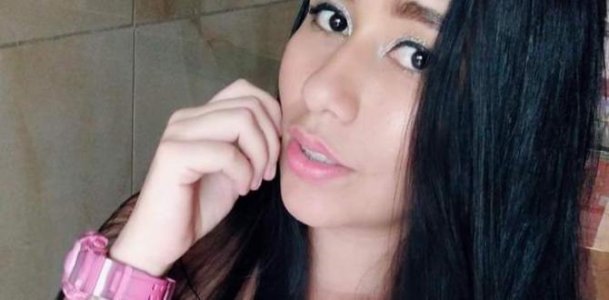 Catherine Giselle Mejía Flores, de 27 años, recibió un tiro en el cuello.
