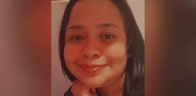 Bella Jamileth Vargas Guerrero, tenía 26 años.