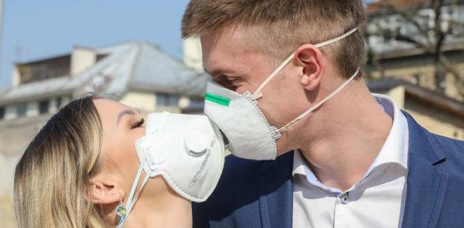 Los besos y los abrazos quedarán para cuando la pandemia haya cesado.