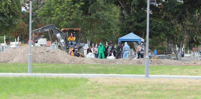 Los restos de las niñas y su padre fueron sepultados en el cementerio del Suburbio.