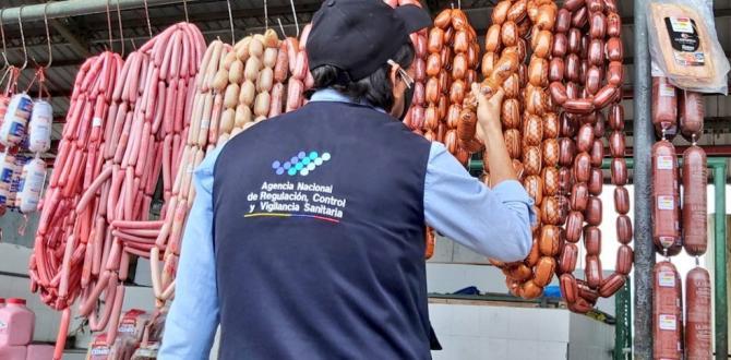 Mercado Montebello operativo de control