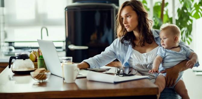 La idea de volver a la oficina está 'cancelada' para quienes pasan tiempo extra con sus familias.