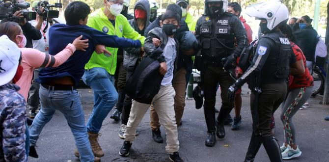 Crimen - San Diego - San Roque - Quito - Apuñalado