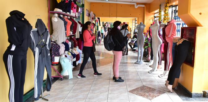 centros comerciales del ahorro