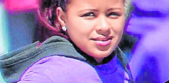 Evelyn Carolina tenía 25 años cuando fue asesinada.