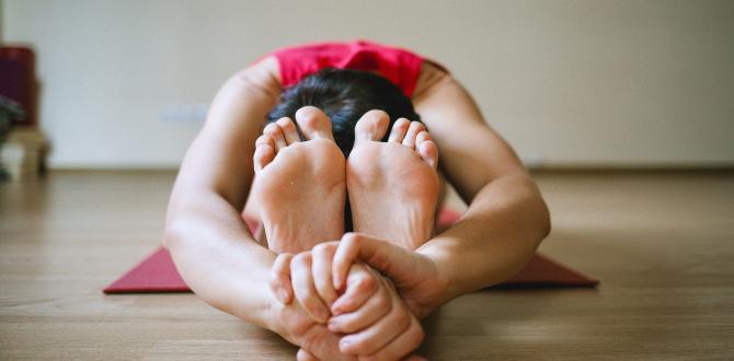 El yoga te ayuda a relajar y liberarte de ataques de pánico.