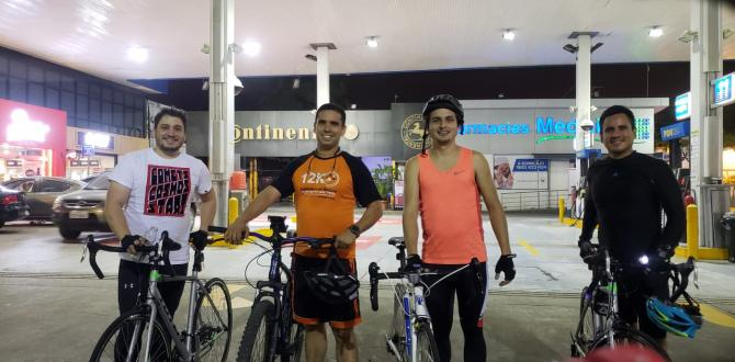 ciclista samborondón