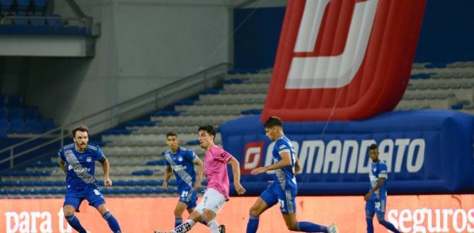 Independiente del Valle rescata un punto del estadio Capwell.