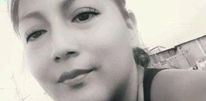 María Mercedes Ortiz Cajamarca, de 25 años, fue estrangulada el pasado lunes.