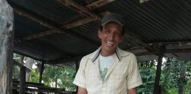 Carlos Simón Abad Abad, de 47 años, fue asesinado la tarde del sábado.