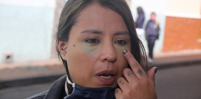 Tatuaje - Mujeres - Párpados