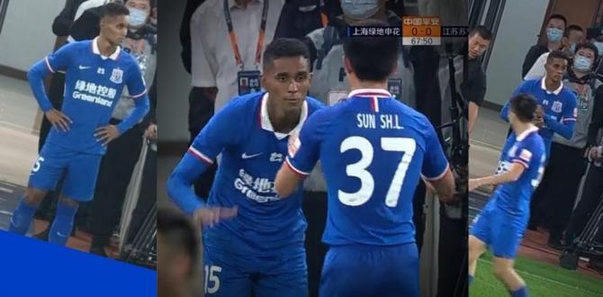 fidel-martinez-china-shanghai-shenhua-debut