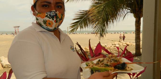 Playa Varadero 2