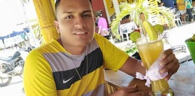 Héctor Marcelo Cortez Madril, de 23 años, es uno de los fallecidos.
