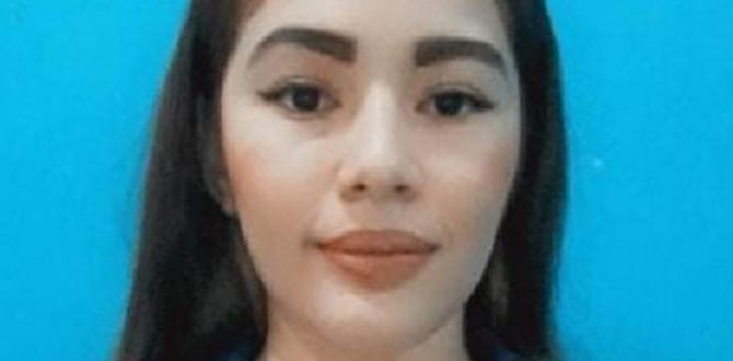 Adriana Gabriela Pilay Quiroz, de 26 años,  fue asesinada con una puñalada.