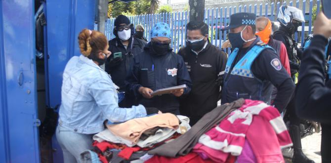 Agente metropolitano - crimen - Quito