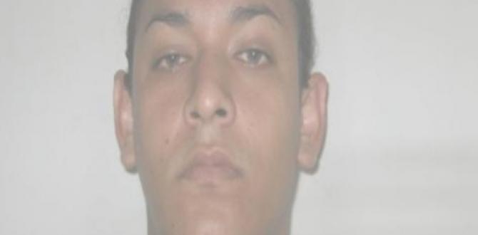 Gabriel Ortega registra tres procesos: dos por delincuencia organizada y uno por tráfico de droga.