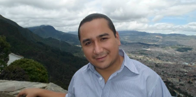 Mario Villalba es psicólogo clínico del Ministerio de Salud Pública.