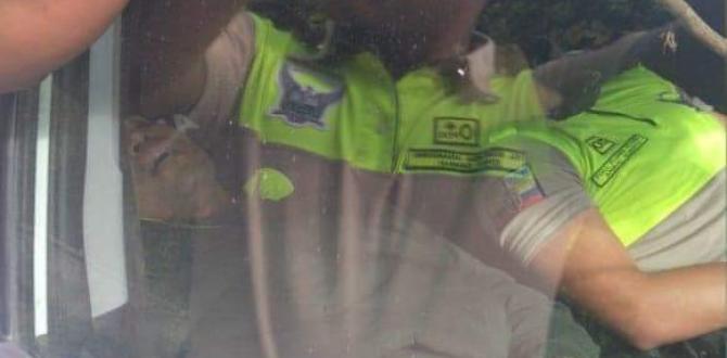 policias muertos esmeraldas